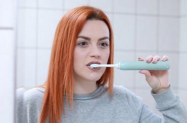 Cepillos de dientes Aeropuerto de Madrid