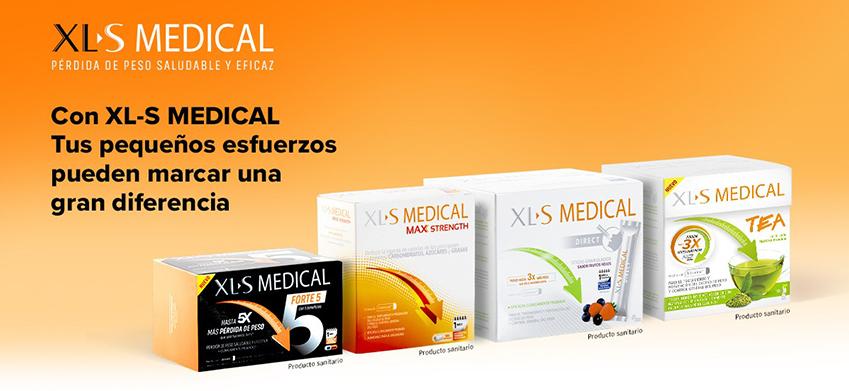Ofertas XLS Medical