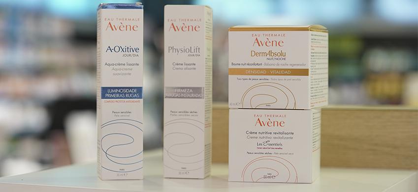 Ofertas farmacia Avene