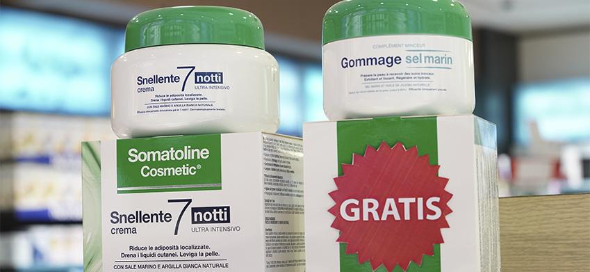 Ofertas farmacia Somatoline